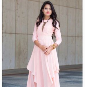 Majestic Beauty Dress from Rose Marie Fashions XL